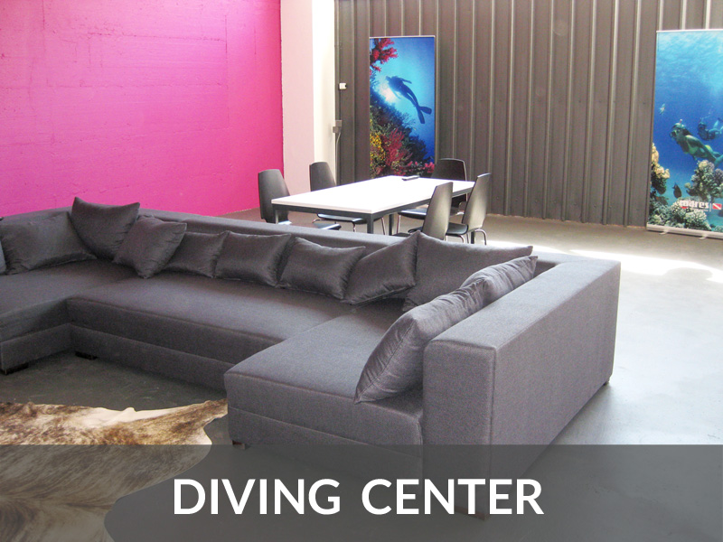 Diving Center | DIVE LOFT KRK | Croatia