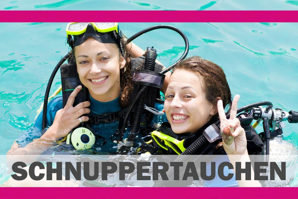 € 5,00 Voucher | Discover Scuba Diving